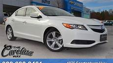 a17216 2015 acura ilx bellanova white pearl youtube