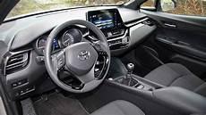 Toyota C Hr Im Handelsblatt Test Mutiger Gestalt
