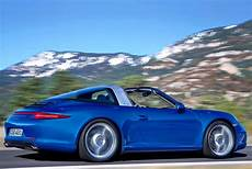 Porsche Targa 911 - jake s car world porsche announces all new 911 targa