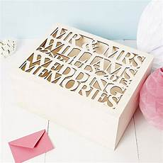 Wedding Gifts Not On The High item of the day wedding keepsake box from not on the high