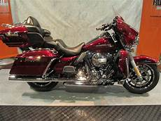 Harley Davidson Wausau by Used 2016 Harley Davidson Ultra Limited Motorcycles In
