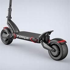 dualking 3000 pro e scooter mit 52v 2000 watt doppel motor