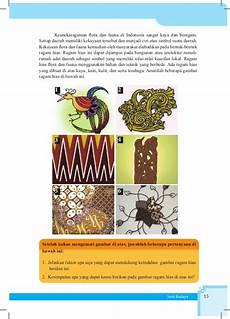 58 Info Baru Gambar Flora Kelas 7