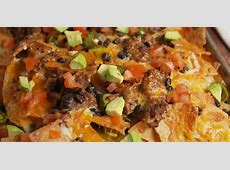 loaded supreme nachos_image