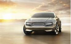 Imagine By Kia Concept 2019 4k Wallpapers