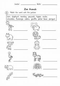 worksheets on domestic animals for grade 1 14267 at the zoo animals worksheets esl efl no prep by bird and company