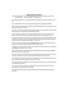 work and power problems worksheet answers work power problems answers ralph uses a 2 00x103n