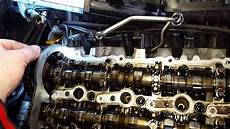bmw n47 timing chain problems diy