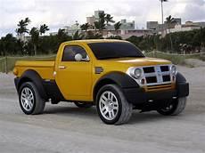 truck rewind dodge m80 concept should ram build a compact truck the fast lane truck