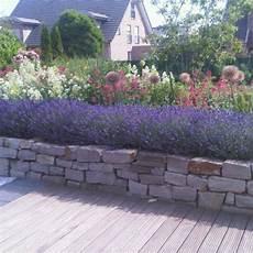 bepflanzung terrasse hang moderner und pflegeleichter