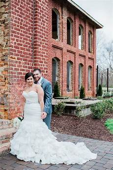 romantic rustic southern wedding victoria houston the pink bride