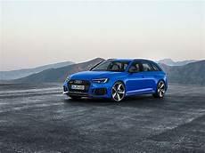 Audi Rs4 Avant B9 Specs Photos 2017 2018 2019