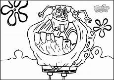 creepy coloring pages for adults at getcolorings