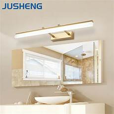 jusheng modern bathroom led wall l lights with