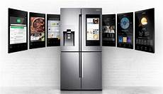 frigo a samsung s smart fridge wants to your connected