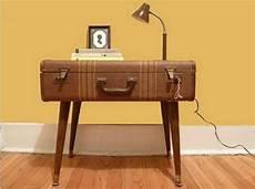 schrank tisch aus koffer koffertisch tisch und diy m 246 bel