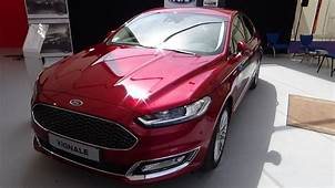 Ford Mondeo Vignale Hybrid 2019  Used Car Reviews Cars