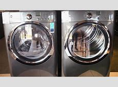 what size washer for comforters