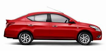 Nissan Almera Facelift Makes Debut In Thailand  Autoevolution