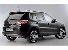 Vw Volkswagen Zubehr Tiguan Unterfahrschutz Suv Auto
