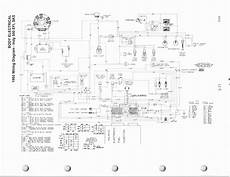 2007 polaris 500 sportsman wiring diagram wiring diagram database