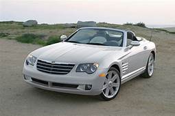 2008 Chrysler Crossfire News And Information