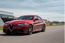 another week with 2017 alfa romeo giulia quadrifoglio