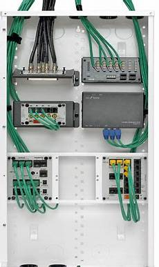 Home Network Wiring Panel by 1000 Images About Home Network Ideas On