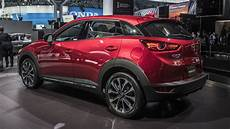 x3 mazda 2019 mazda cx 3 compact crossover updated for 2019 autoblog