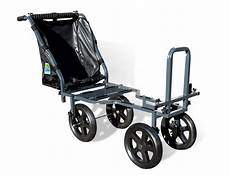 chariot 4 roues j peche