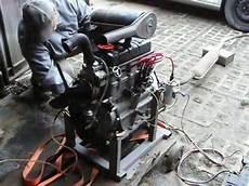 Motor škoda Octavia Veter 225 N