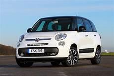 fiat 500l mpw 2013 car review honest