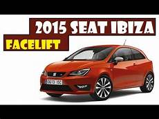 2015 Seat Ibiza Facelift Go On Sale This Year Get The New