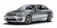mercedes c class more upgrades for the w204 image 122295