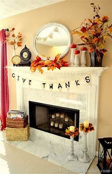 Decorating Ideas For Thanksgiving by The Chagne Social List Thanksgiving Decorations For