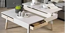 table basse avec plateau table basse avec plateau relevable lori