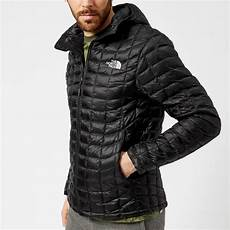the s thermoball hoodie jacket tnf black