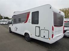 burstner ixeo time it 734 edition 30 neuf de 2017 fiat