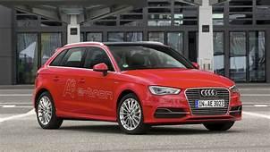 Audi A3 Sportback E Tron Review  Photos CarAdvice