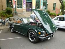Shelby Car Show April 2016  8 British Club Of
