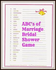 Raising Samuels Life Free Abc S Of Marriage Bridal