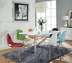 eames chair hamburg eames style dsr dining shell chair with steel eiffel legs