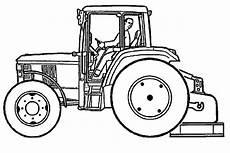 Malvorlagen Traktor Ausmalbilder Kostenlos Traktor 4 Ausmalbilder Kostenlos