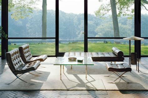 Poltrona Barcelona Di Knoll : Oldies But Goldies #barcelona_chair