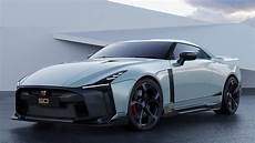 1 1m Nissan Gt R50 By Italdesign Will Roll Into Customer