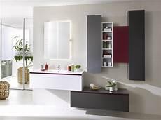 rangement suspendu salle de bain salle de bains 50 armoires et colonnes pour tout ranger