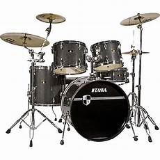Tama Imperialstar 5 Standard Drum Set With Cymbals