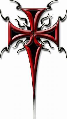 tribal cross 2 by blakewise on deviantart