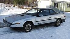 how to fix cars 1986 subaru xt spare parts catalogs snow mobile 1986 subaru xt turbo 4wd
