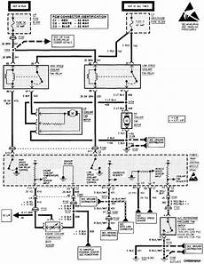 fan relay wiring diagram pcm 95 buick lesabre cooling fans are inop need wiring diagram and fuse locations also any common